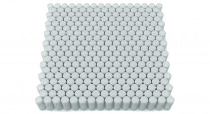 Независимый пружинный блок (шахматный)