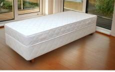 Кровать гостиничного типа КР-25 «Boxspringbett»