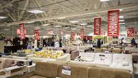 Открыт новый фирменный магазин от Барро в Минске
